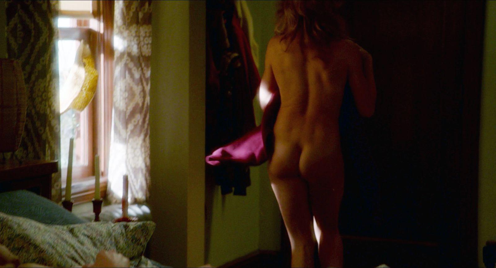 Zoe mclellan ever been nude