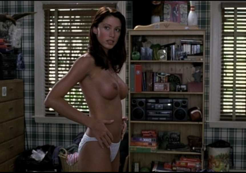 American pie naked actress consider, that