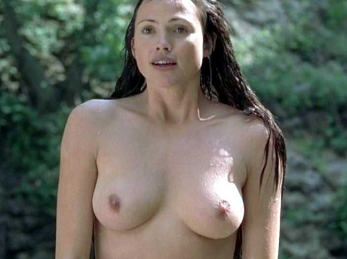 Sienna miller topless in alfie 6