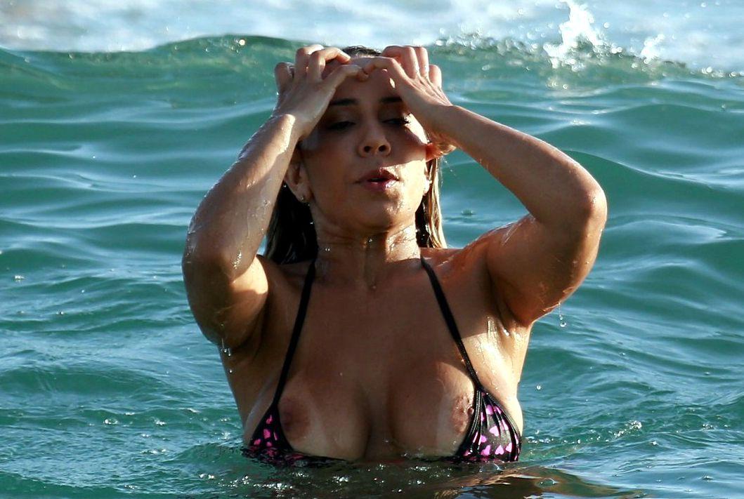 Kelli Berglund sex naked