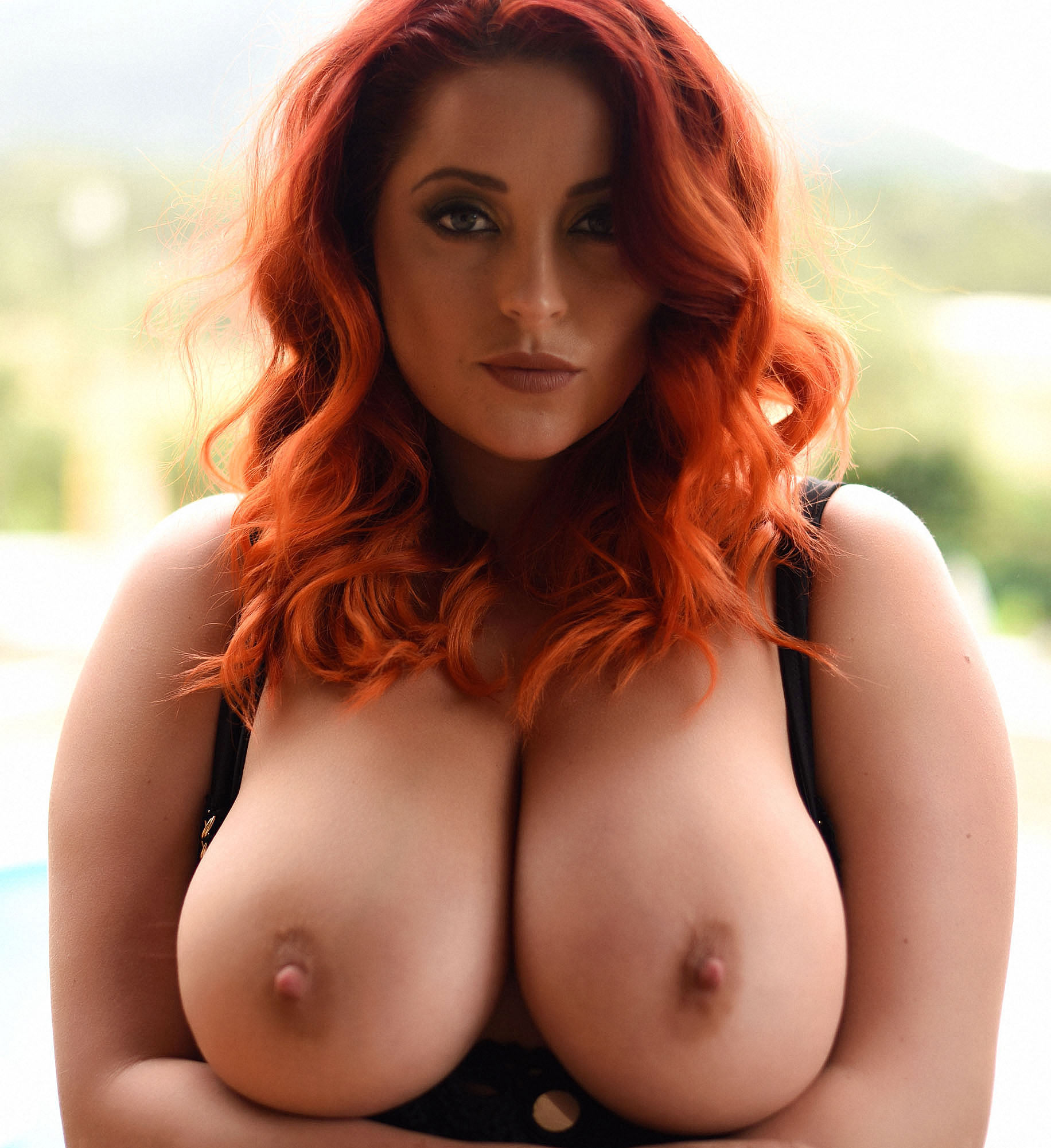 Pin On Gorgeous Redheads